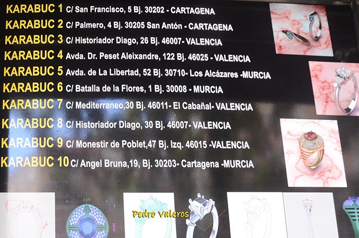 . TALLER DE JOYERÍA 'KARABUC': COMPRO ORO